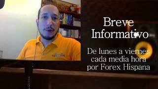 Breve Informativo - Noticias Forex del 24 de Mayo 2017