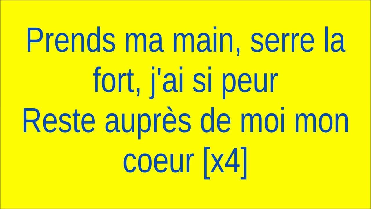 Parole de kenza farah ft soprano coup de coeur youtube - Soprano kenza farah coup de coeur parole ...