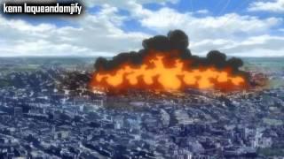 Bokurano Uninstall (Masaaki Endoh's version)