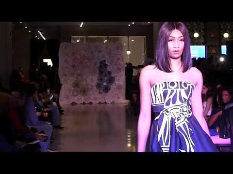 2017 Virginia Fashion Week - Brehon Williams