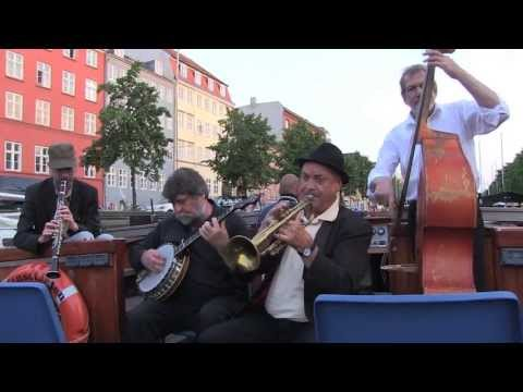 On The Sunny Side Of The Street / DOC HOULIND ALL STAR