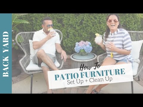 how-to-clean-patio-furniture-+-set-up-furniture-to-welcome-guests-in-your-yard