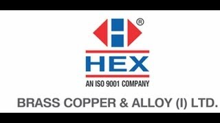 Company Video HEX Mumbai- Electrical Cable & Accessories