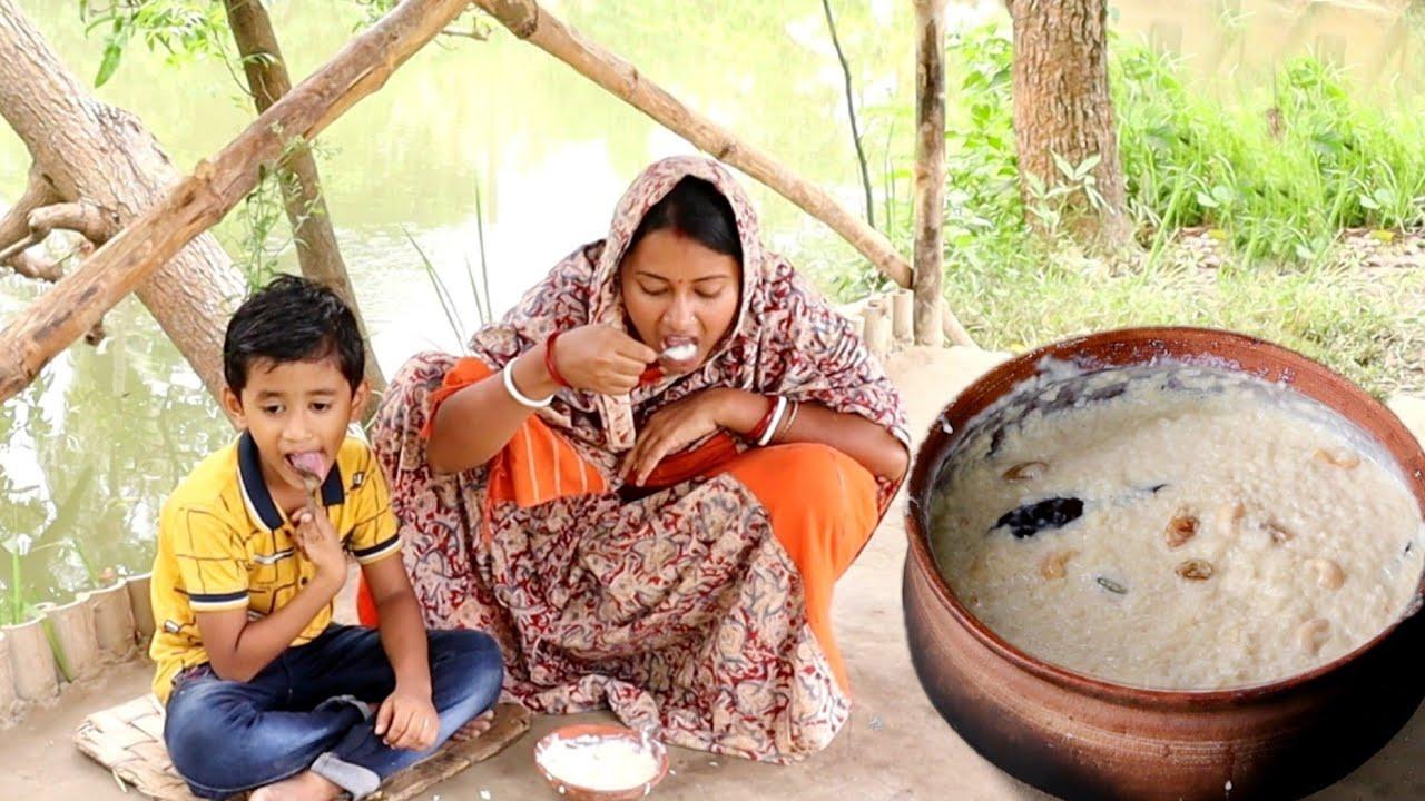 bengali payes recipe||পায়েস এইভাবে বানালে আত্মীয়,বাড়ির লোক সবাই আঙ্গুল চেটে খাবে||voger payes recipe