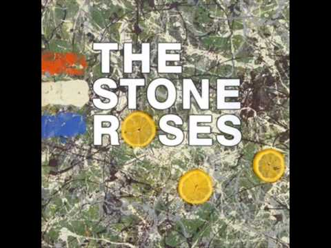 The Stone Roses- Sally Cinnamon