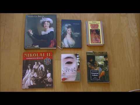 Literatur for Fashion Research Part 3: Additional Reading, Magazines and Essays