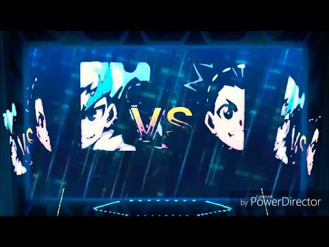 Beyblade burst amv believer remix