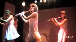 haishima selection『PROGRESSO 6#』(2010.6.29) 作曲家:蓜島邦明によ...