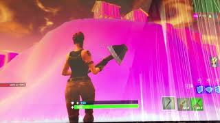 WHAT FORTNITE IS BROKEN [LOW QUALITY AND INVERTED COLORS]