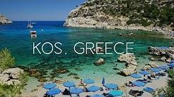KOS, GREECE 2019 - TRAVEL VIDEO