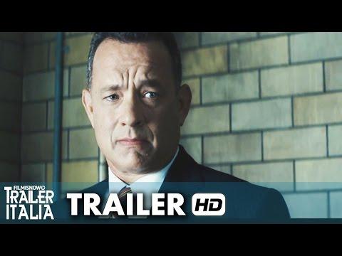 Il Ponte delle Spie Trailer Ufficiale #2 (2015) - Tom Hanks [HD]