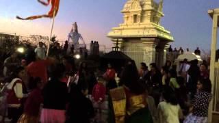 Ganesh Mahotsav Minto Temple Sydney