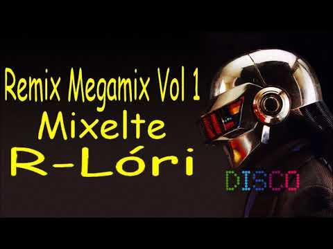 Arash Kat Deluna Mix Vol 1