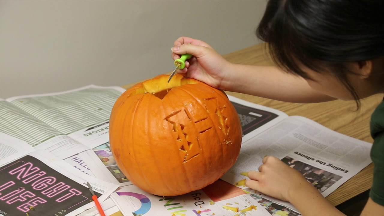 Happy Halloween From The UH Manoa Office Of Admissions!