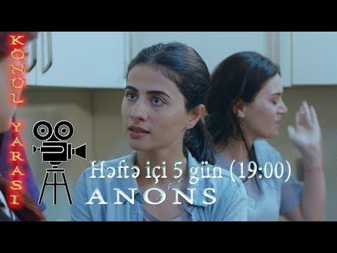 Könül Yarası (30-cu bölüm) - Anons - ARB TV