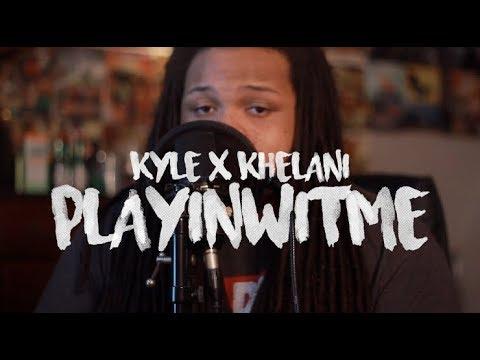 KYLE - Playinwitme Feat. Kehlani (Kid Travis)