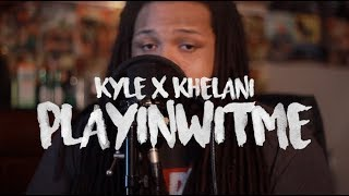 kyle playinwitme feat kehlani kid travis