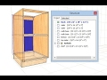 Making Custom Cabinets in Pro100 Design Software