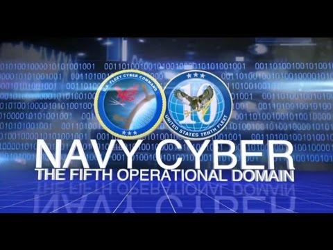 NAVY Cyber Fleet and Electronic Warfare Division