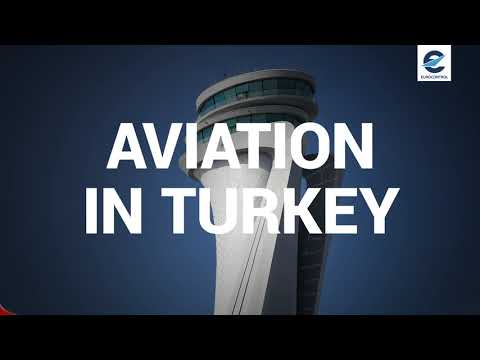 How is aviation recovering in Turkey?