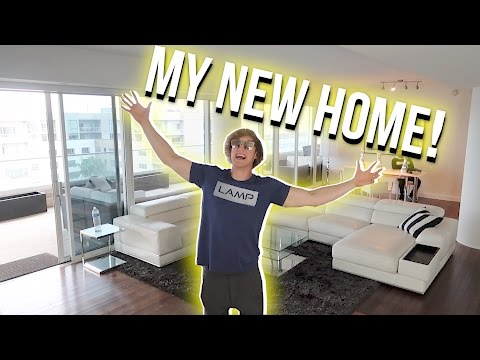Thumbnail: LOOKS LIKE I'M MOVING!