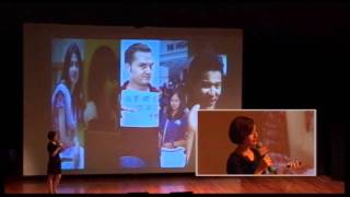 TEDxYouth@HongKong - Dr. Raees Baig - Minorities are not minor