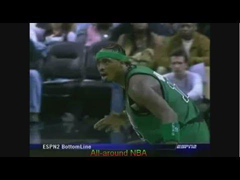 Ricky Davis 33 Points 9 Ast @ 76ers, 2005-06.