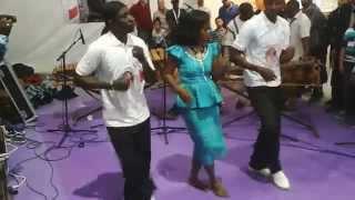 Video SIAM 2014 Pôle International  groupe musicale Neba Solo du Mali 3 download MP3, 3GP, MP4, WEBM, AVI, FLV Agustus 2018