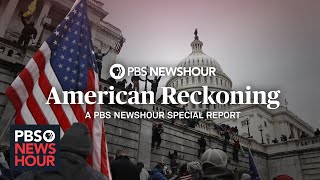 American Reckoning - A PBS NewsHour Special Report