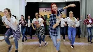 Maykel blanco - Afloja La Guayaba - cuban salsa dance choreography