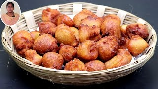 இட்லி மாவு இருந்தா இன்னைக்கே சுடசுட ஈவினிங் ஸ்னாக் செய்து கொடுங்க | Sweet Recipes in Tamil
