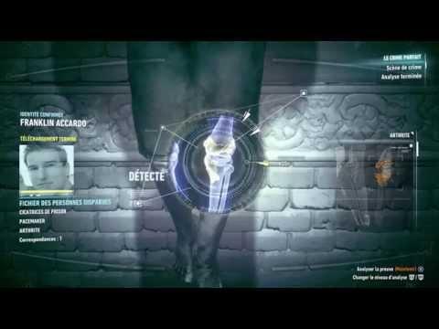 Batman Arkham Knight : Le crime parfait poster