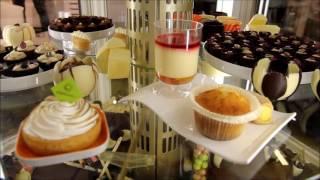 Sial Paris - doces e sobremesas, sweets, chocolates, bolos de dar agua na boca