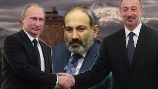 """ШОК! """"Российско-турецкая общая победа"""""""