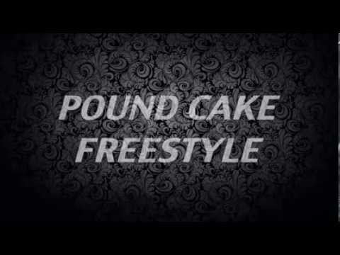 Cheeno Brown  X Pound cake Freestyle