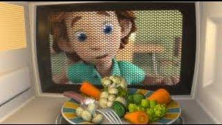 Можно ли на холодильник ставить микроволновку