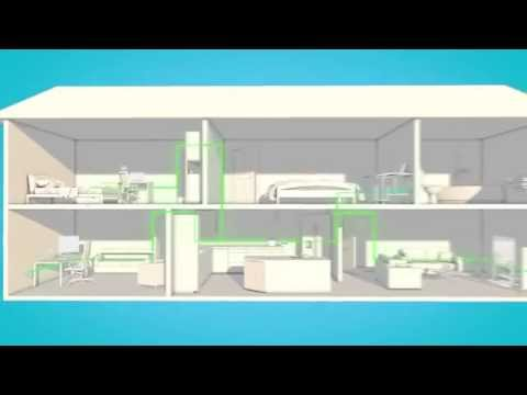 TP-Link AV1200 Powerline KIT Introduction Video