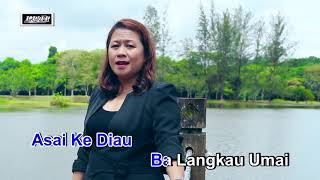 Angela Lata Jua - Sunyi (Official Music Video)