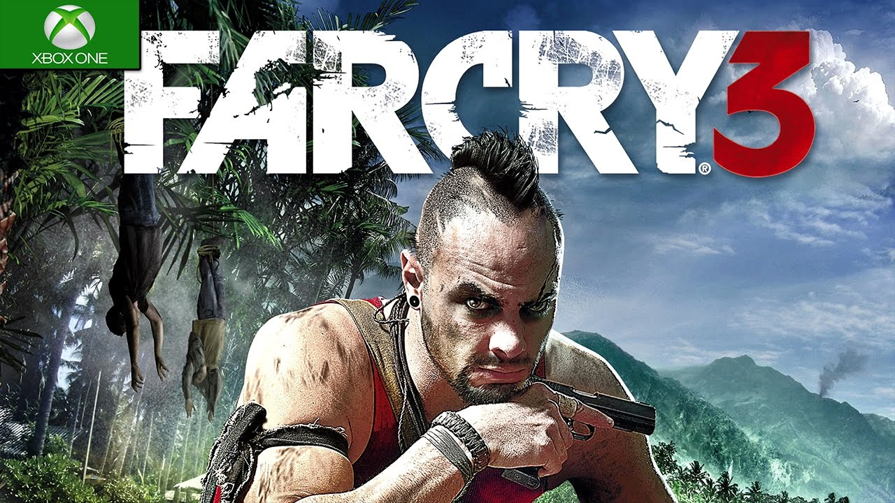 Far Cry 3 Xbox One S Backwards Compatible Gameplay Hd 1080p Youtube