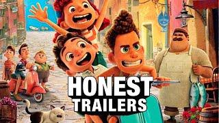 Honest Trailers   Luca