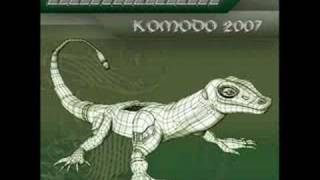 Comiccon - Komodo (Dream Dance Alliance Radio Edit)