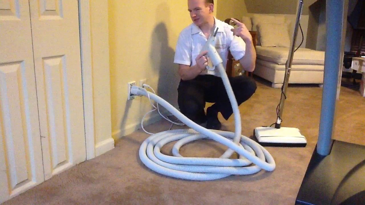 small resolution of basic central vacuum troubleshooting
