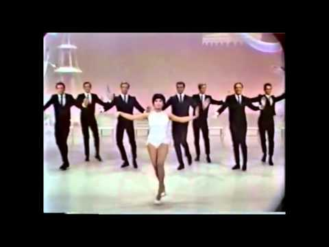 "Chita Rivera - ""Blue"" live at Judy Garland Show"