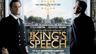 THE KING'S SPEECH - DIE REDE DES KÖNIGS | Trailer, Filmclips & Making of[HD]