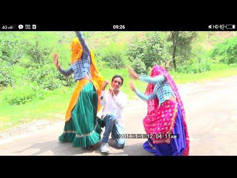 पप्पी होटन पे मत लेवे निशानी होवे दोस्ती मेरा Full HD Latest MeenaWati Song Jaiyan Meena jaitpur