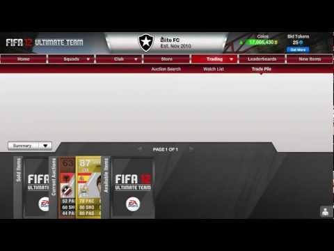 FREE FIFA 13 COINS!