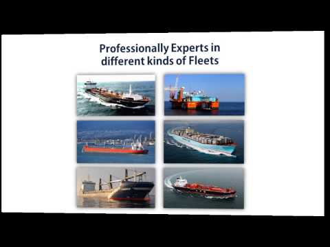 NET Ship Management Inc. Corporate Video 2014