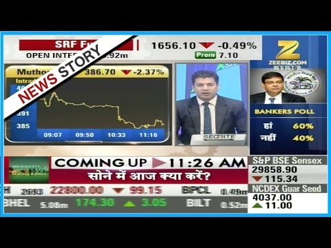 Experts outlook on the stocks of Sonata Soft, Vedanta, Reliance Defence etc