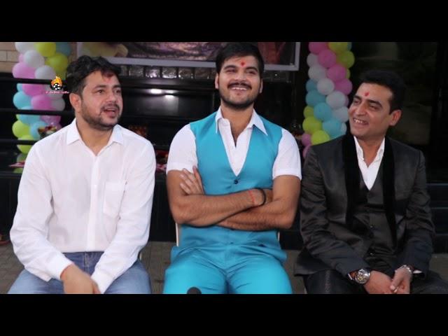 Pyar To Hona Hi Tha Bhojpuri Film Song Recording | Arvind Akela Kallu | Bhojpuri Adda