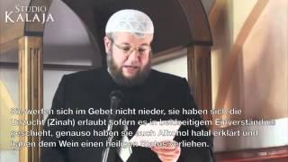 Die Aleviten - Irfan Salihu (DEUTSCH)